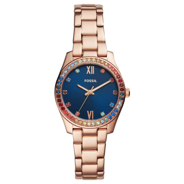 Fossil LE1057 Női Karóra - Scarlette Limited Edition