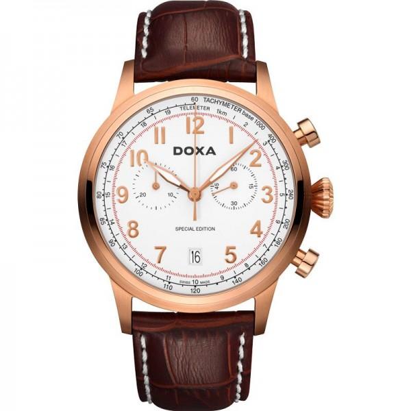 Doxa 190.90.015.2.02 Férfi Karóra - D-Air