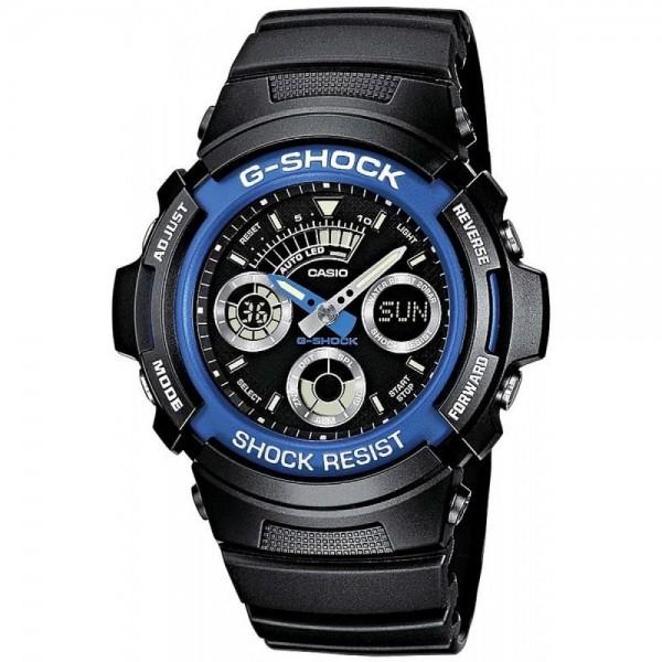 Casio AW-591-2AER Férfi Karóra - G-Shock