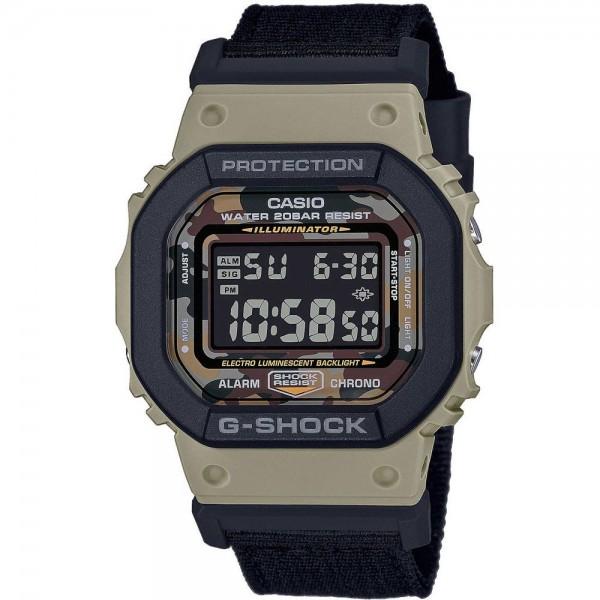 Casio DW-5610SUS-5ER Férfi Karóra - G-Shock G-Classic