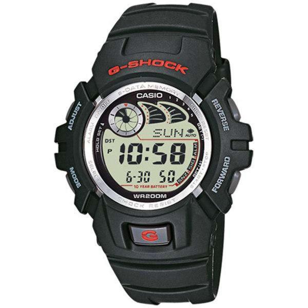 Casio G-2900F-1VER Férfi Karóra - G-Shock