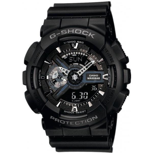 Casio GA-110-1BER Férfi Karóra - G-Shock