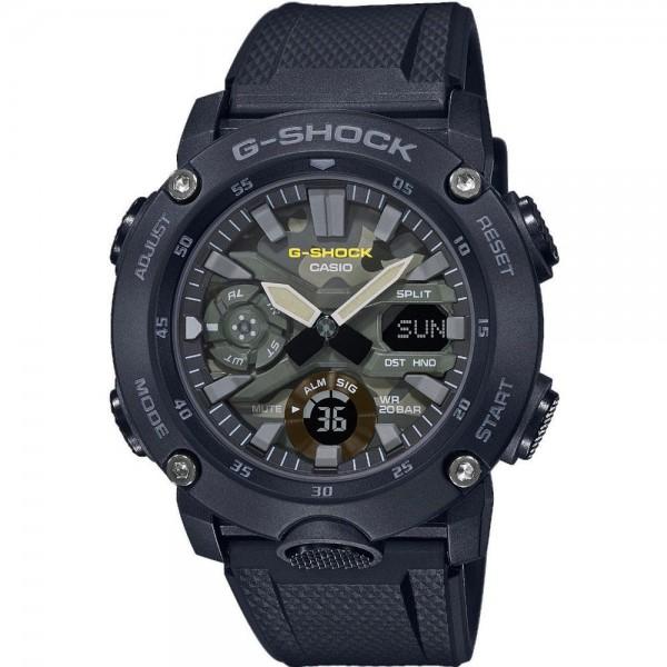 Casio GA-2000SU-1AER Férfi Karóra - G-Shock