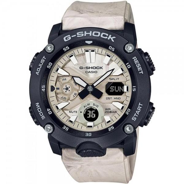Casio GA-2000WM-1AER Férfi Karóra - G-Shock