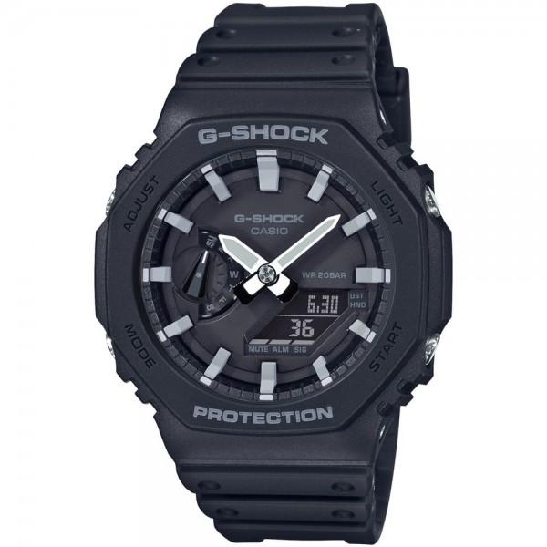 Casio GA-2100-1AER Férfi Karóra - G-Shock
