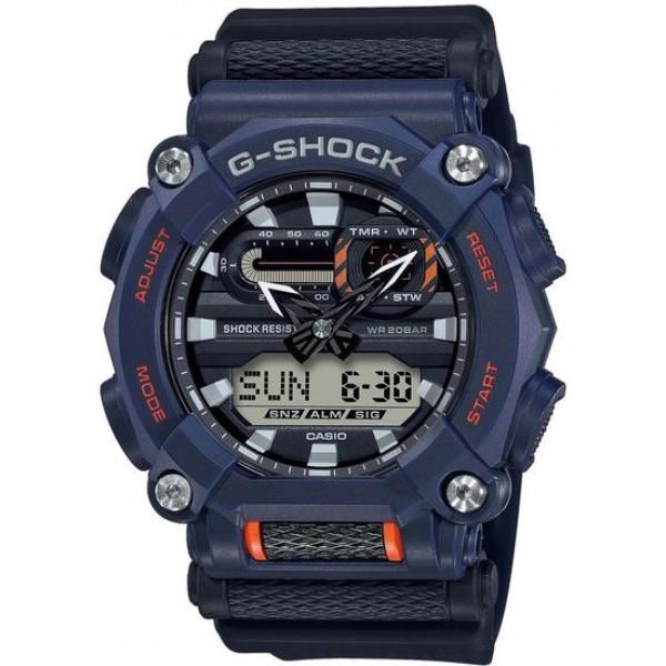 Casio GA-900-2AER Férfi Karóra - G-Shock