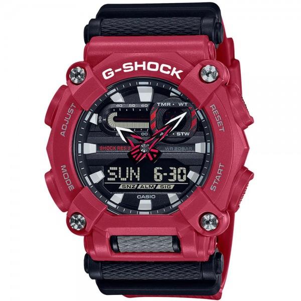 Casio GA-900-4AER Férfi Karóra - G-Shock