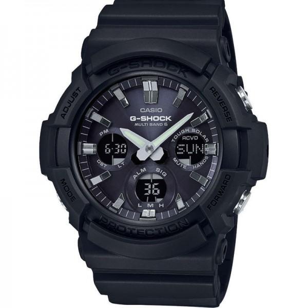 Casio GAW-100B-1AER Férfi Karóra - G-Shock