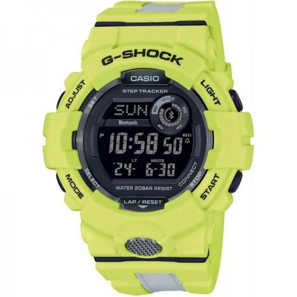 Casio GBD-800LU-9ER Férfi Karóra - G-Shock