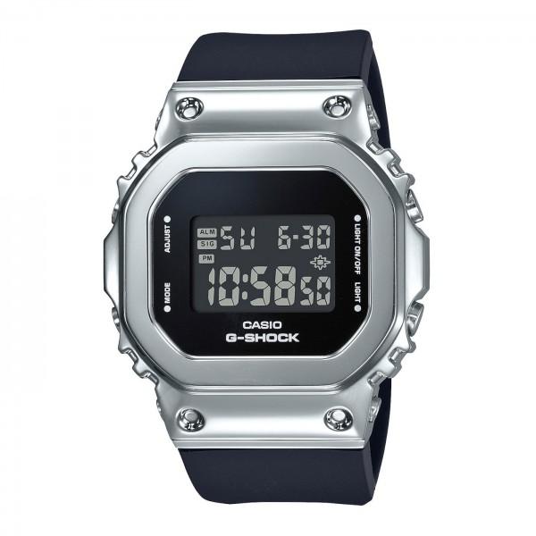 Casio GM-S5600-1ER Férfi Karóra - G-Shock G-Classic