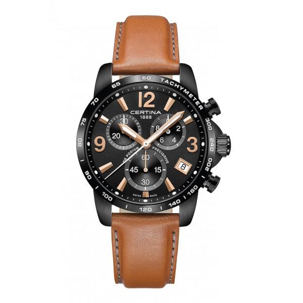 Certina C034.417.36.057.00 Férfi Karóra - DS Podium Chronometer