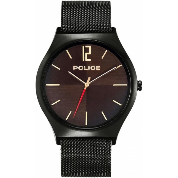 Police PL15918JSB/02MM Férfi Karóra - Orkneys
