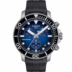 Tissot T120.417.17.041.00 Férfi Karóra - Seastar 1000