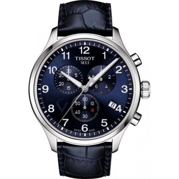 Tissot T116.617.16.047.01 Férfi Karóra - Chrono XL Virat Kohli Special Edition
