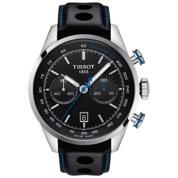 Tissot T123.427.16.051.00 Férfi Karóra - Alpine On Board Automatic Chrono