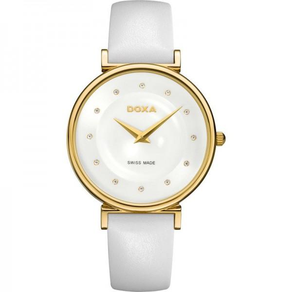 Doxa 145.35.058.07 Női Karóra - D-Trendy