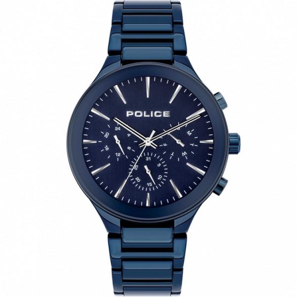 Police PL15936JBBL/03M Férfi Karóra - Gifford