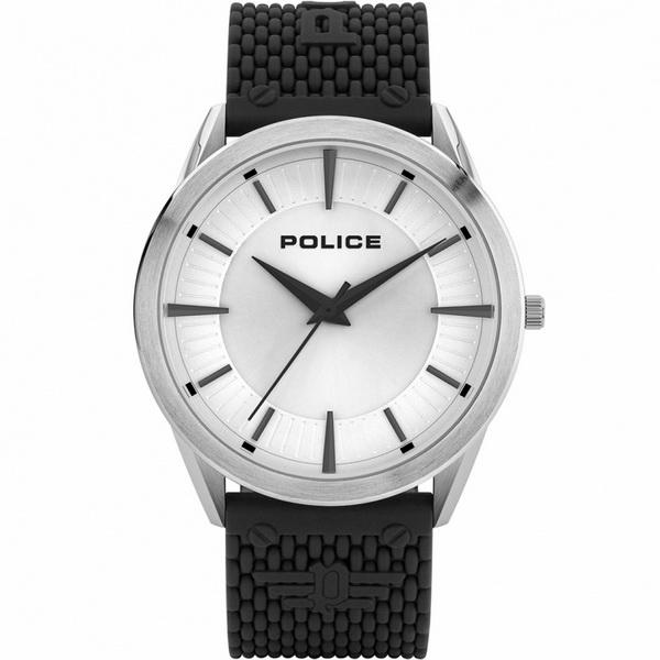 Police PL15967JS/04 Férfi Karóra - Patriot