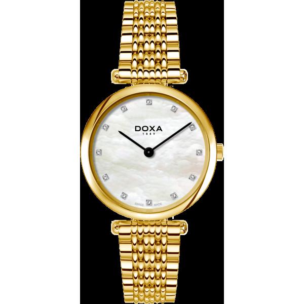 Doxa 111.33.058.11 Női Karóra - D-Lux