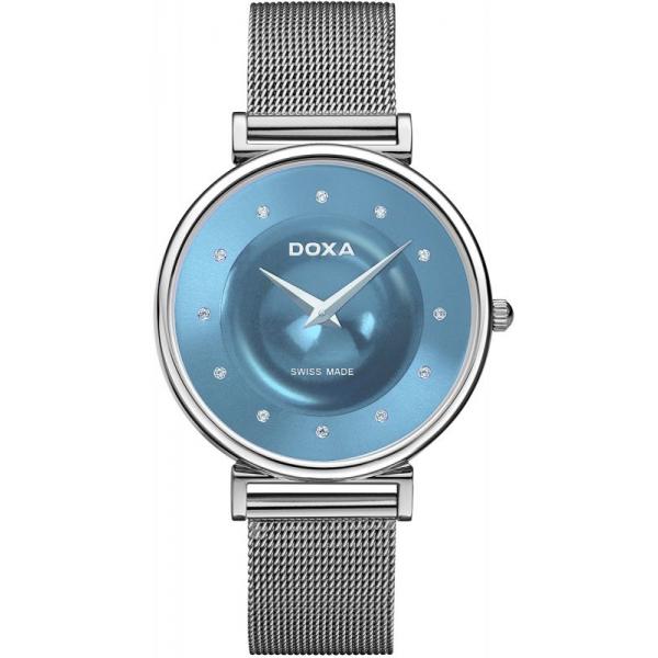 Doxa 145.15.238.10 Női Karóra - D-Trendy