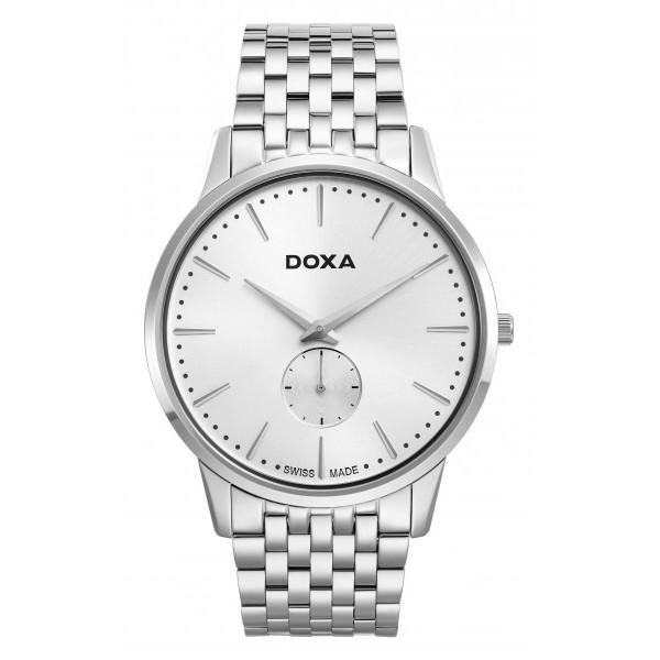 Doxa 105.10.021.10 Férfi Karóra - Slim Line