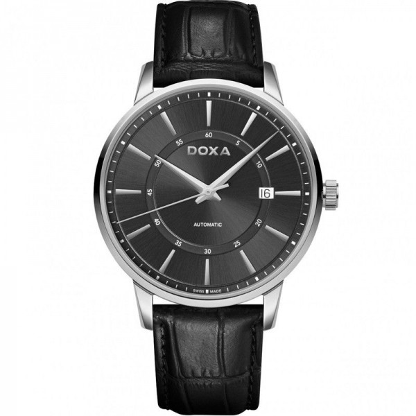Doxa 107.10.121.01 Férfi Karóra - Slim Line