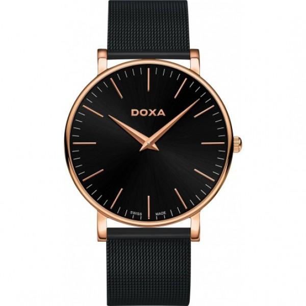 Doxa 173.90.101M.15 Férfi Karóra - D-Light