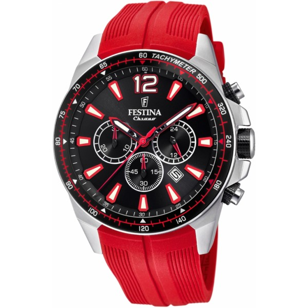 Festina F20376/6 Férfi Karóra - The Originals