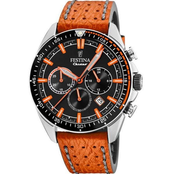 Festina F20377/4 Férfi Karóra - The Originals