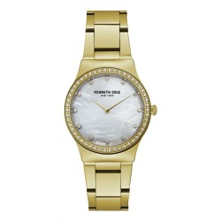 Kenneth Cole KC50061001 Női Karóra -