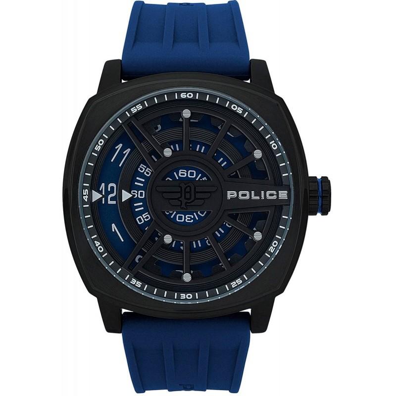 Police PL15239JSB 03P Férfi Karóra - Speedhead 24938c0142