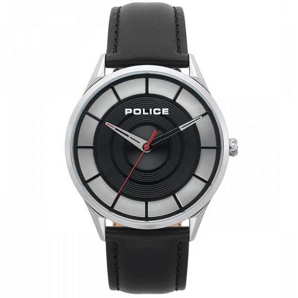 Police PL15399JS/02 Férfi Karóra - Burbank