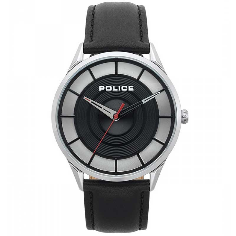 Police PL15399JS 02 Férfi Karóra - Burbank 304b3977ed