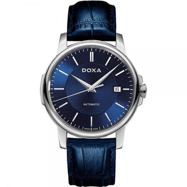 Doxa 205.10.201.03 Férfi Karóra - Ethno Automatic