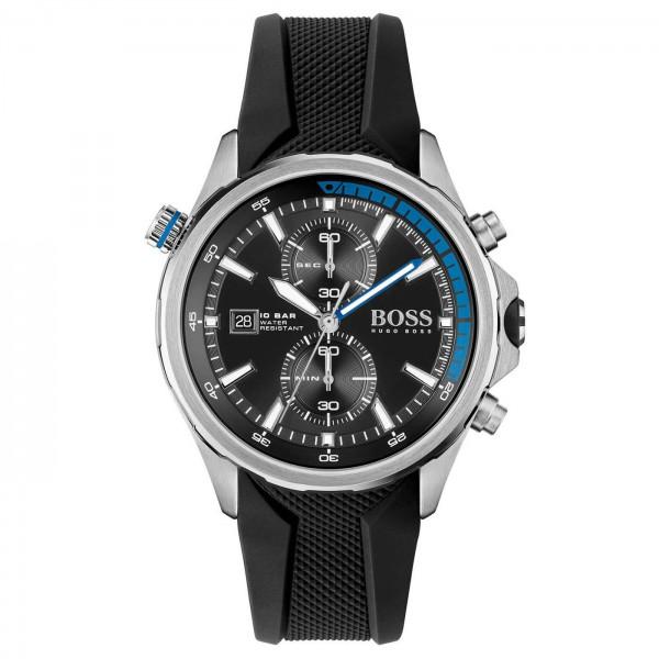 Hugo Boss HB1513820 Férfi Karóra - Globetrotter