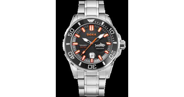 Doxa karóra - A magyarok svájci órája cc9dd21a69