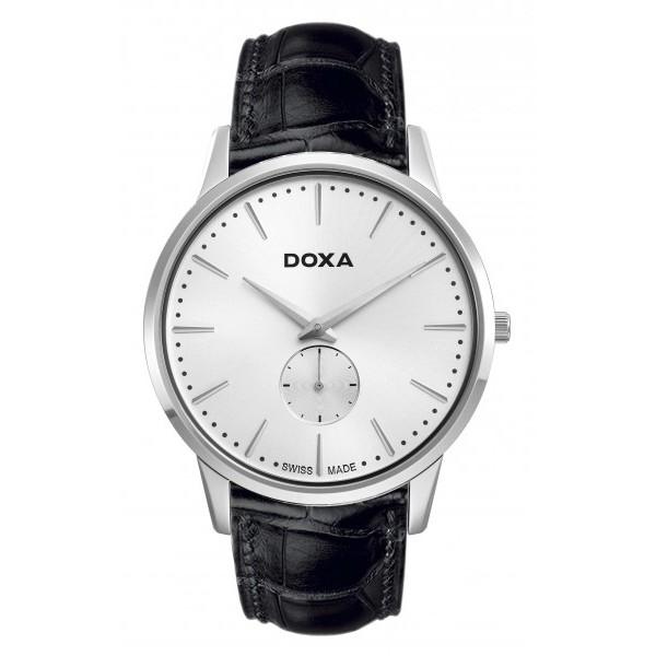 Doxa 105.10.021.01 Férfi Karóra - Slim Line