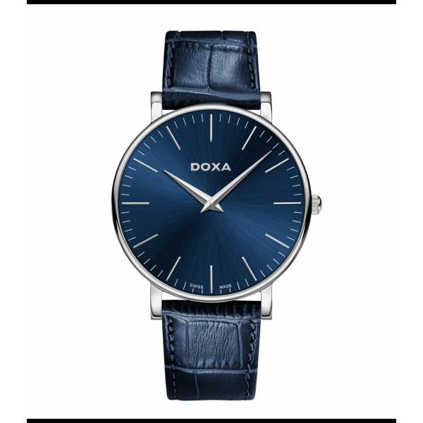 Doxa 173.10.201.03 Férfi Karóra - D-Light