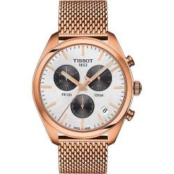 Tissot T101.417.33.031.01 Férfi Karóra - PR 100