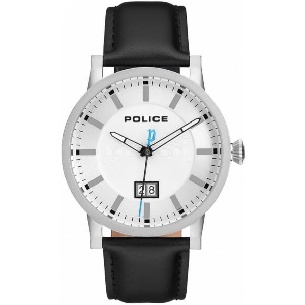 Police PL15404JS/01 Férfi Karóra - Collin