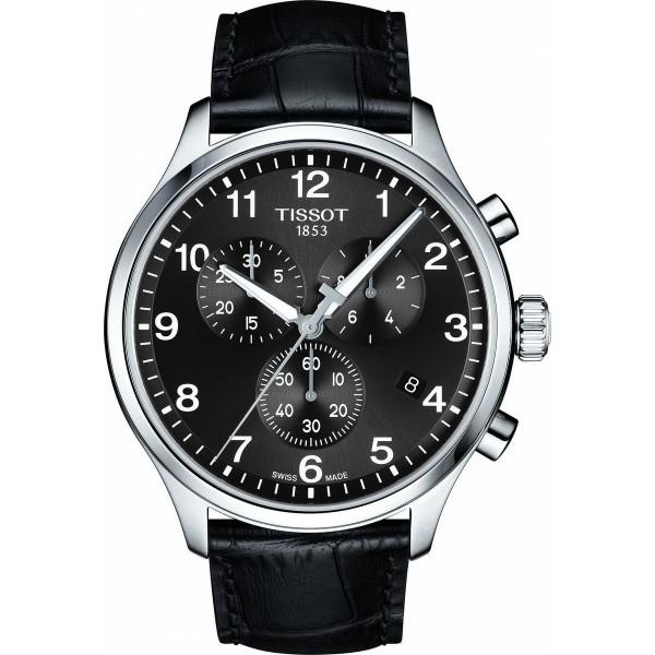 Tissot T116.617.16.057.00 Férfi Karóra - Chrono XL