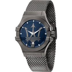 Maserati R8853108005 Férfi Karóra - Potenza