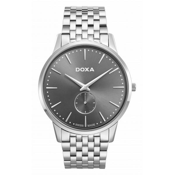 Doxa 105.10.101.10 Férfi Karóra - Slim Line