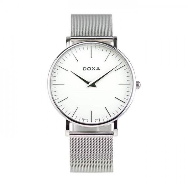 Doxa 173.10.011.10 Férfi Karóra - D-Light