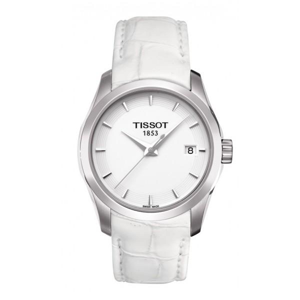 Tissot T035.210.16.011.00 Női Karóra - Couturier