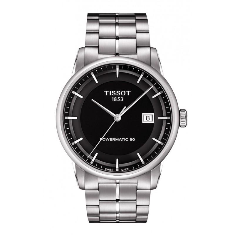 Tissot T086.407.11.051.00 Férfi Karóra - Luxury 632bbe8568