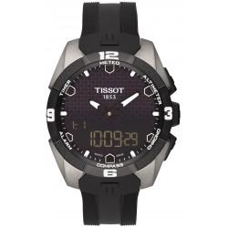 Tissot T091.420.47.051.00 Férfi Karóra - T-Touch Expert Solar