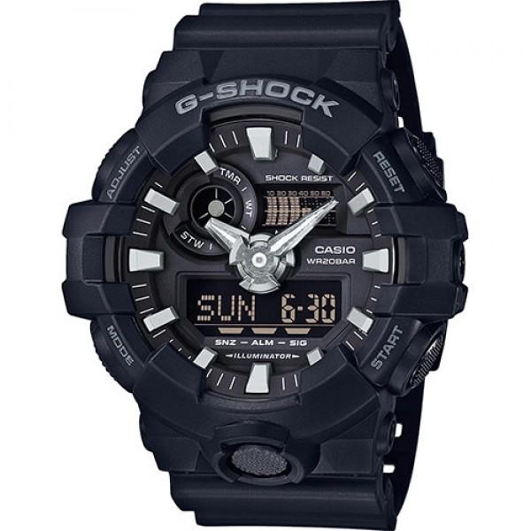 Casio GA-700-1BER Férfi Karóra - G-Shock