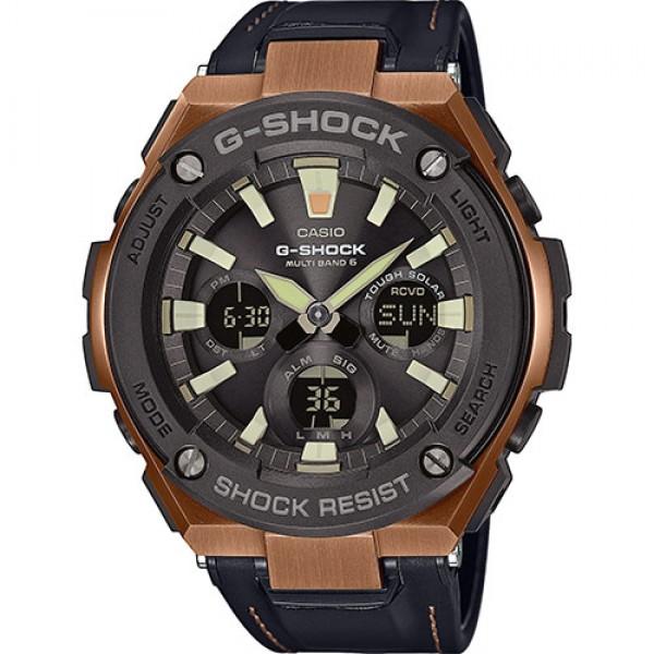 Casio GST-W120L-1AER Férfi Karóra - G-Shock