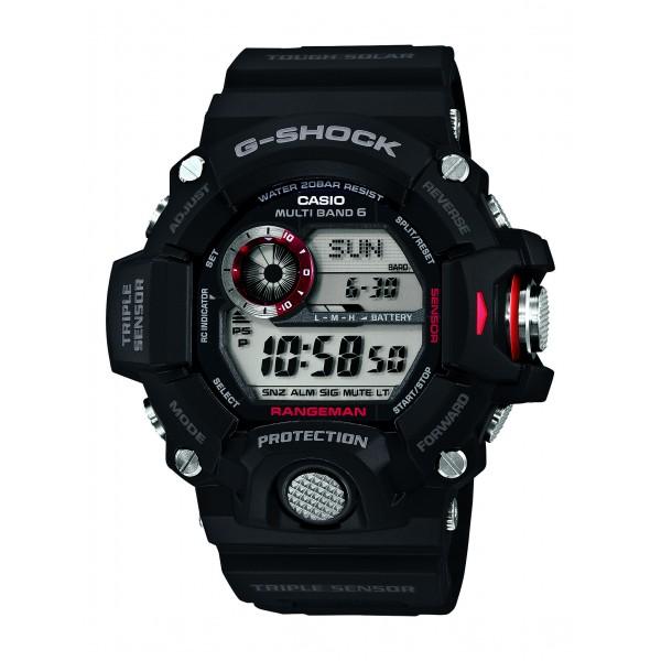 Casio GW-9400-1ER Férfi Karóra - G-Shock